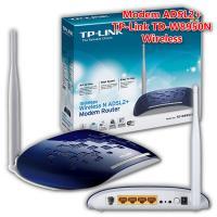 مودم روتر +TP-LINK TD-W8950N ADSL2