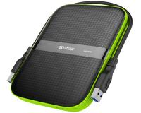 Silicon Power Armor A60 External H.D.D-2TB