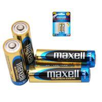 باتری قلمی مکسل AA آلکالاین